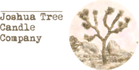 logo_200x joshua tree candle company